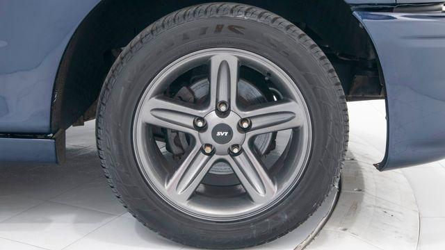 2002 Ford F-150 SVT Lightning RARE True Blue Metallic in Dallas, TX 75229