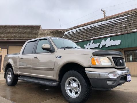 2002 Ford F-150 Lariat in Dickinson, ND