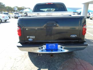 2002 Ford F-150 FX4   Abilene TX  Abilene Used Car Sales  in Abilene, TX