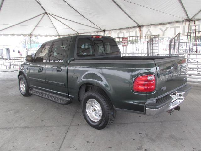 2002 Ford F-150 XLT Gardena, California 1