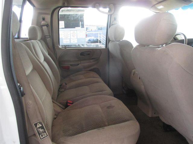 2002 Ford F-150 XLT Gardena, California 11