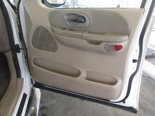 2002 Ford F-150 XLT Gardena, California 12