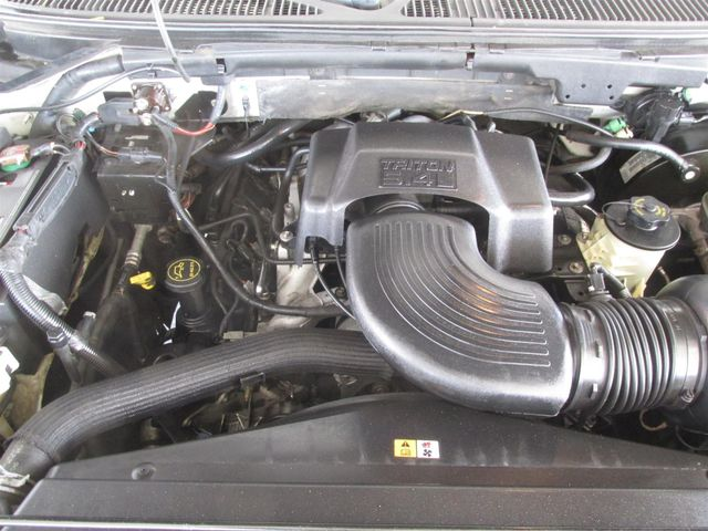 2002 Ford F-150 XLT Gardena, California 14