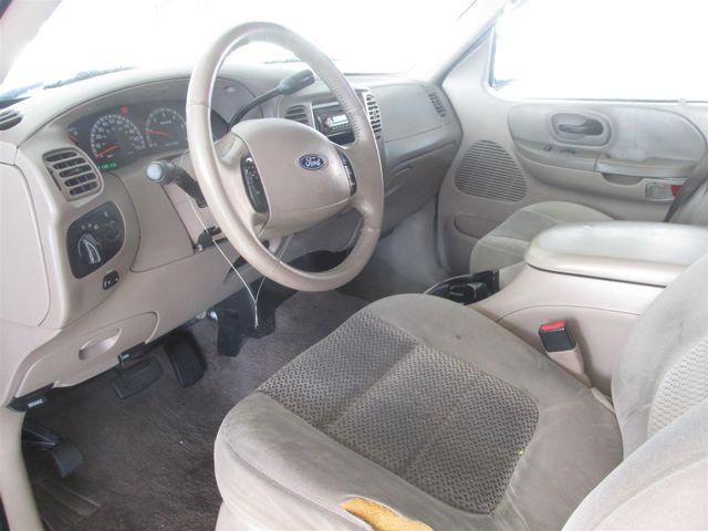 2002 Ford F-150 XLT Gardena, California 4