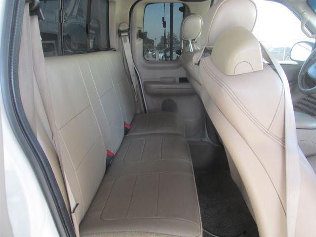 2002 Ford F-150 XL Gardena, California 11