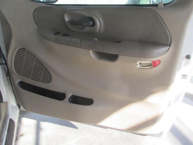 2002 Ford F-150 XL Gardena, California 12