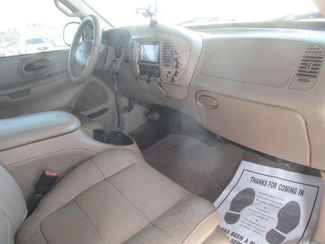2002 Ford F-150 XL Gardena, California 7