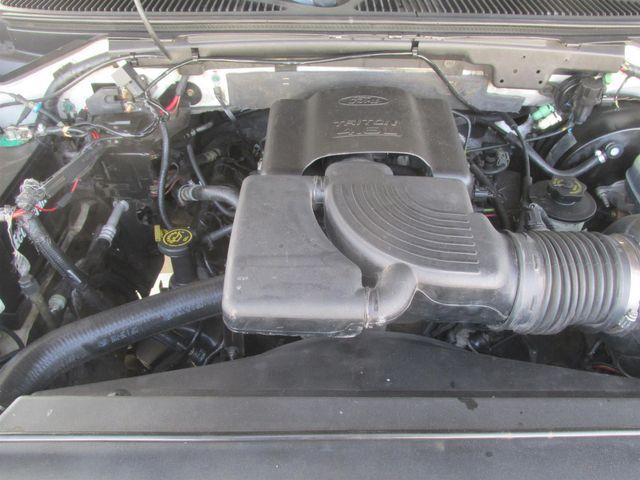 2002 Ford F-150 XL Gardena, California 14
