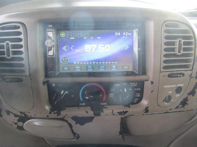 2002 Ford F-150 XL Gardena, California 6