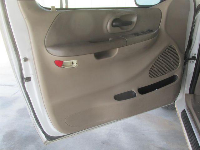 2002 Ford F-150 XL Gardena, California 8