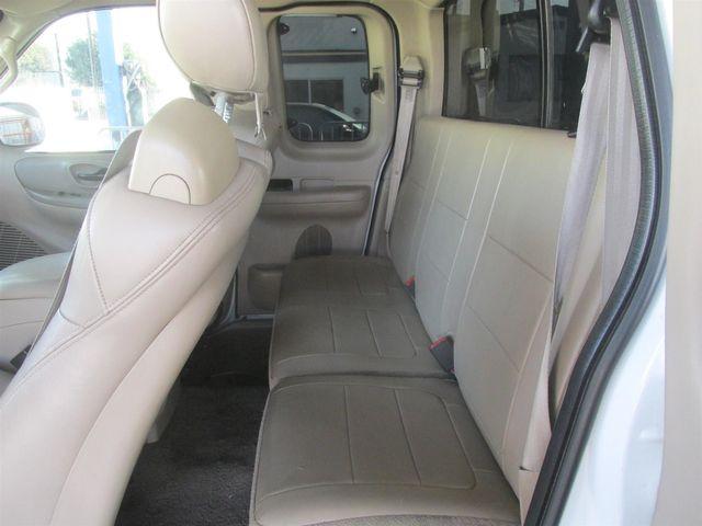 2002 Ford F-150 XL Gardena, California 9