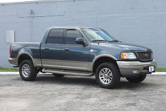 2002 Ford F-150 King Ranch 4X4 Hollywood, Florida 30