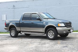 2002 Ford F-150 King Ranch 4X4 Hollywood, Florida 51
