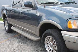 2002 Ford F-150 King Ranch 4X4 Hollywood, Florida 2
