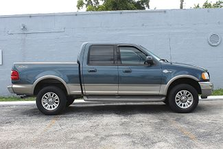 2002 Ford F-150 King Ranch 4X4 Hollywood, Florida 3