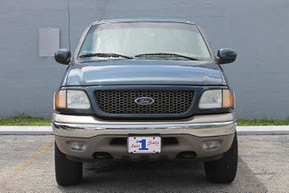 2002 Ford F-150 King Ranch 4X4 Hollywood, Florida 12