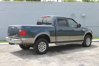 2002 Ford F-150 King Ranch 4X4 Hollywood, Florida 4