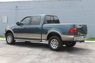 2002 Ford F-150 King Ranch 4X4 Hollywood, Florida 7