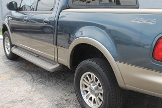 2002 Ford F-150 King Ranch 4X4 Hollywood, Florida 8