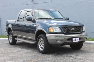 2002 Ford F-150 King Ranch 4X4 Hollywood, Florida 1