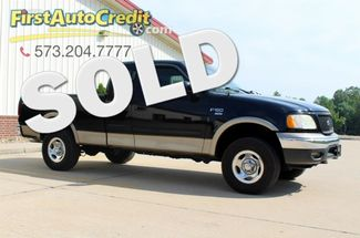 2002 Ford F-150 XLT in Jackson MO, 63755