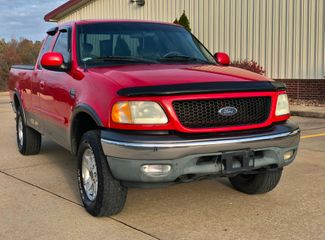 2002 Ford F-150 FX4 in Jackson, MO 63755