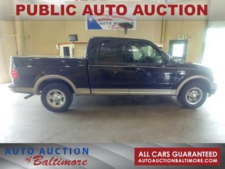 2002 Ford F-150  | JOPPA, MD | Auto Auction of Baltimore  in Joppa MD