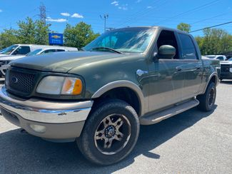 2002 Ford F-150 King Ranch in Kernersville, NC 27284