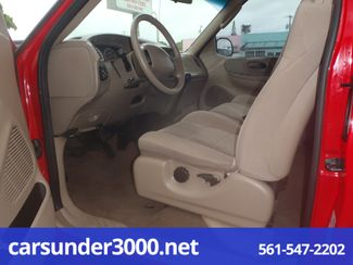 2002 Ford F-150 XLT Lake Worth , Florida 2