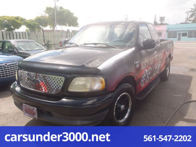 2002 Ford F-150 XL Lake Worth , Florida 1