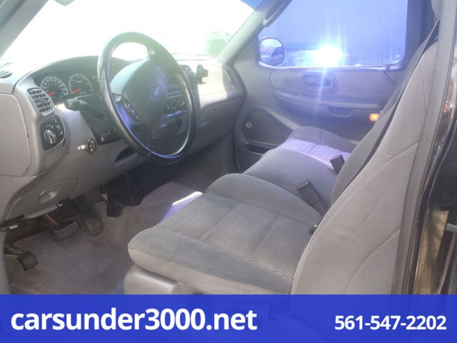 2002 Ford F-150 XL Lake Worth , Florida 4
