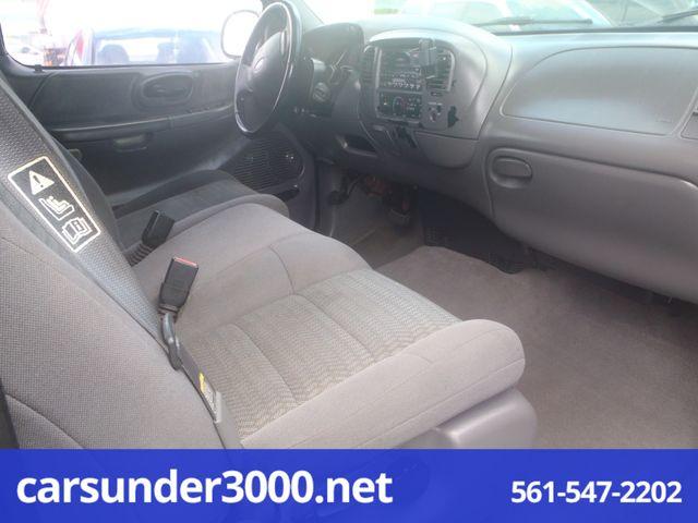 2002 Ford F-150 XL Lake Worth , Florida 5
