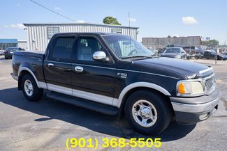 2002 Ford F-150 Lariat in Memphis Tennessee, 38115