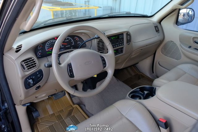 2002 Ford F-150 Lariat in Memphis, Tennessee 38115