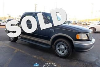2002 Ford F-150 in Memphis Tennessee