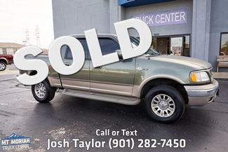 2002 Ford F-150 King Ranch | Memphis, TN | Mt Moriah Truck Center in Memphis TN