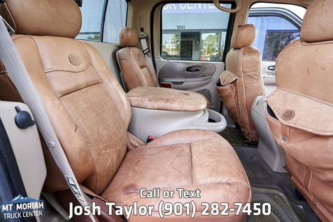 2002 Ford F-150 King Ranch | Memphis, TN | Mt Moriah Truck Center in Memphis, TN