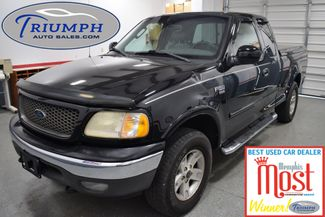 2002 Ford F-150 Lariat in Memphis, TN 38128