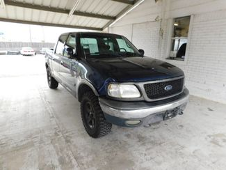2002 Ford F-150 XLT  city TX  Randy Adams Inc  in New Braunfels, TX