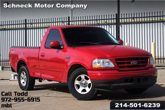 2002 Ford F-150 XL in Plano, TX 75093