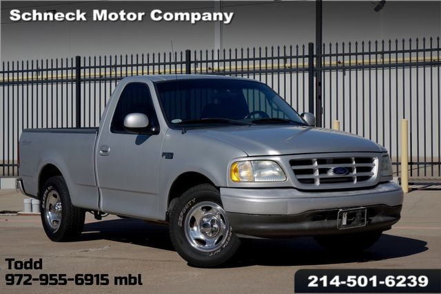 2002 Ford F-150 Sport XL in Plano, TX 75093