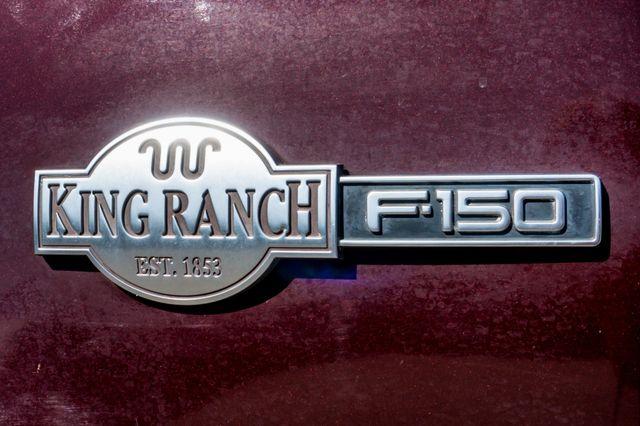 2002 Ford F-150 King Ranch Reseda, CA 2