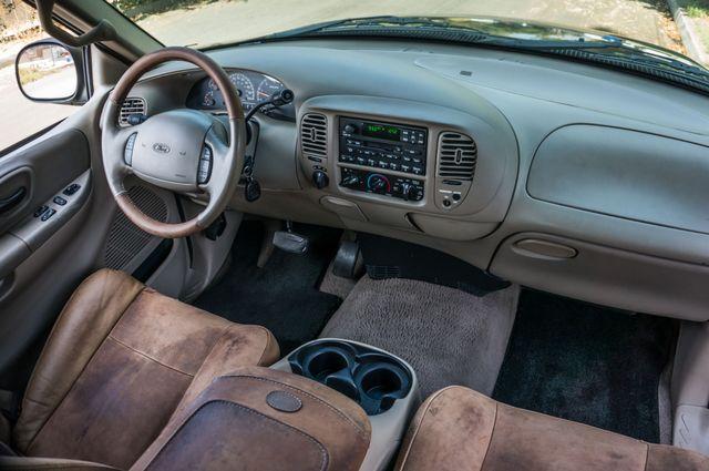 2002 Ford F-150 King Ranch Reseda, CA 31