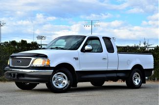 2002 Ford F-150 XLT in Reseda, CA, CA 91335