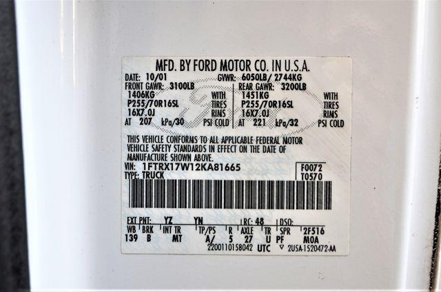2002 Ford F-150 XLT in Reseda, CA, CA 91335
