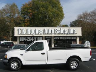 2002 Ford F-150 XL in Richmond, VA, VA 23227