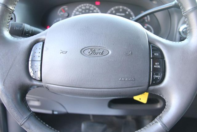 2002 Ford F-150 XLT Santa Clarita, CA 21