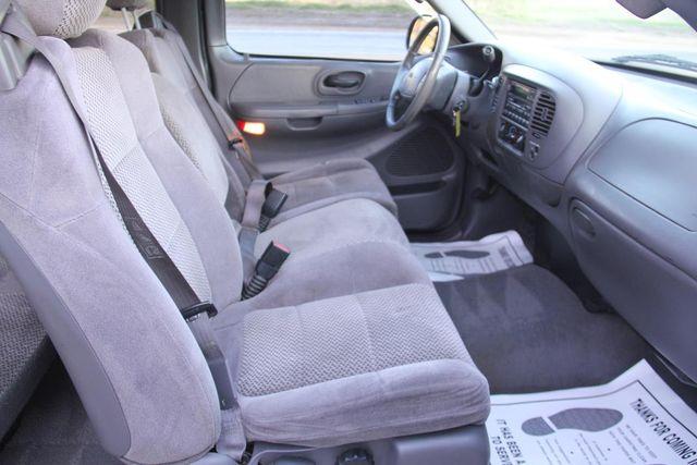2002 Ford F-150 XLT Santa Clarita, CA 17