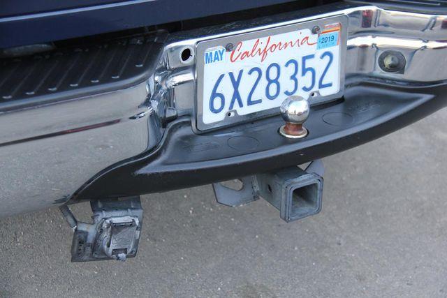 2002 Ford F-150 XLT Santa Clarita, CA 25