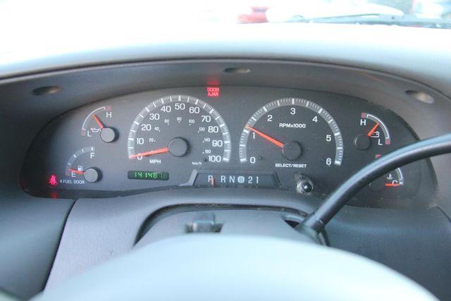 2002 Ford F-150 XLT Santa Clarita, CA 13